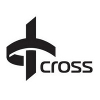 Cross Gear