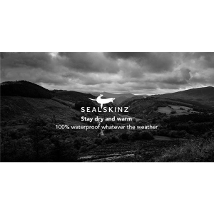 SEALSKINZ Outwear
