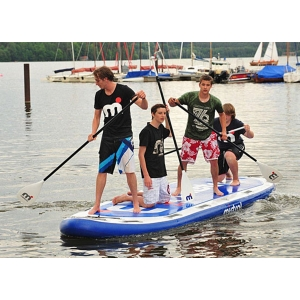 Sup Board Faltbar Inflatable