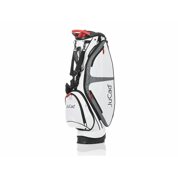 JuCad Bag Fly I Golfbag I 2in1 I Cartbag I Tragebag I...