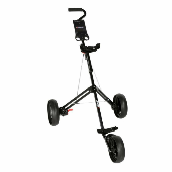 Legend Junior Jugend Kinder 3 Rad Golf Push Golftrolley...