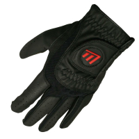 Masters Golf All Weather Glove Super Grip Golf Golfhandschuh Herren Rechts Schwarz XL