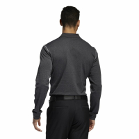 adidas Therman Golf Poloshirt Herren BLACK S
