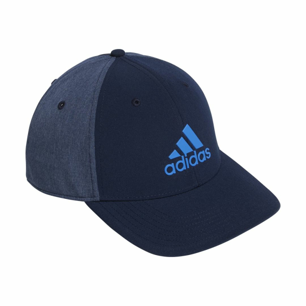 Adidas A-STretch BADGE OF SPORT Tour Heather Herren Basecap