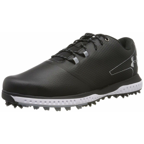 Under Armour Herren UA Fade RST 2 Wide E Golfschuhe