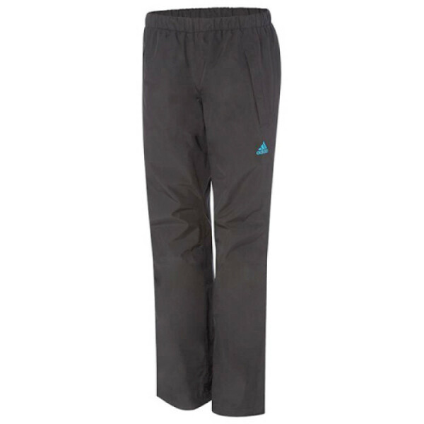 adidas Womens Gore-Tex Waterproof Golf Pants - Black