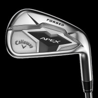 Callaway APEX 19 Eisensatz Eisen 4-PW Regular Flex Rechtshänder True Temper Catalyst