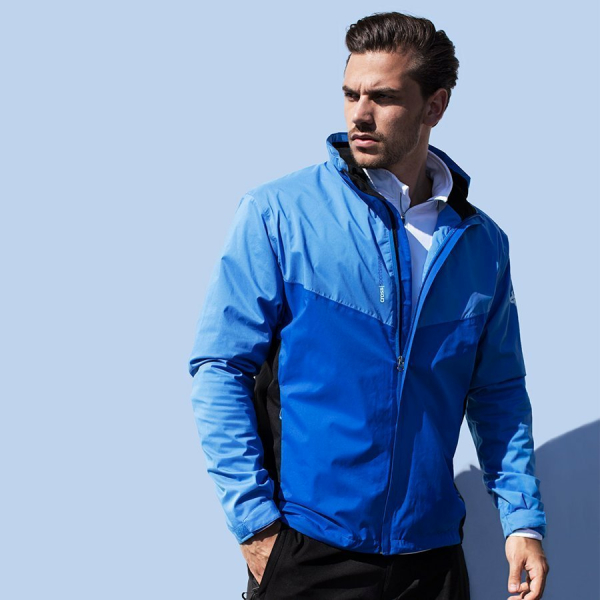 Cross Sportswear Cloud Jacker Golfjacke Herren