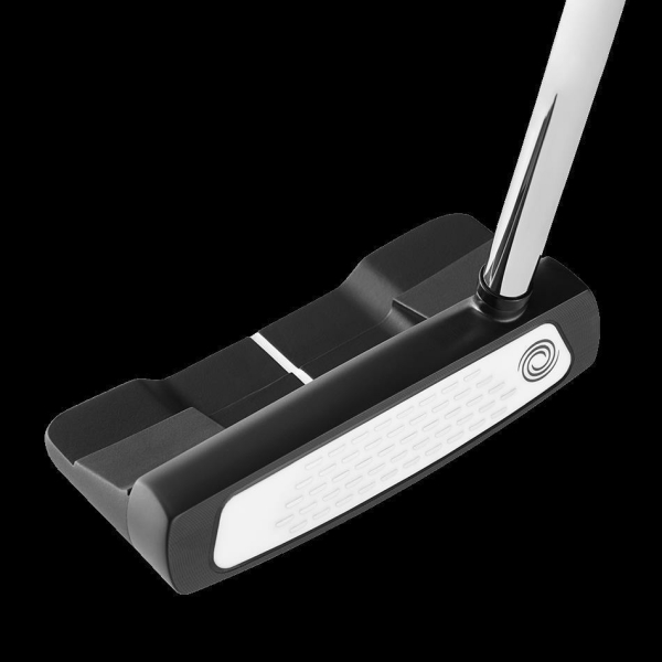 Odyssey Stroke Lab Black Double Wide Arm Lock Putter
