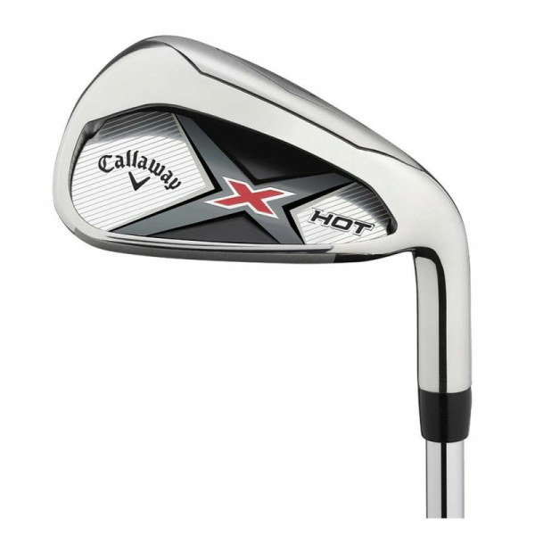 Callaway Golf X Hot Eisensatz/Ironset für Damen/Ladies
