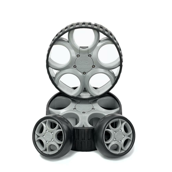 Stewart X9/Follow - F/ X Series V3 Wheel Set 4 Stück