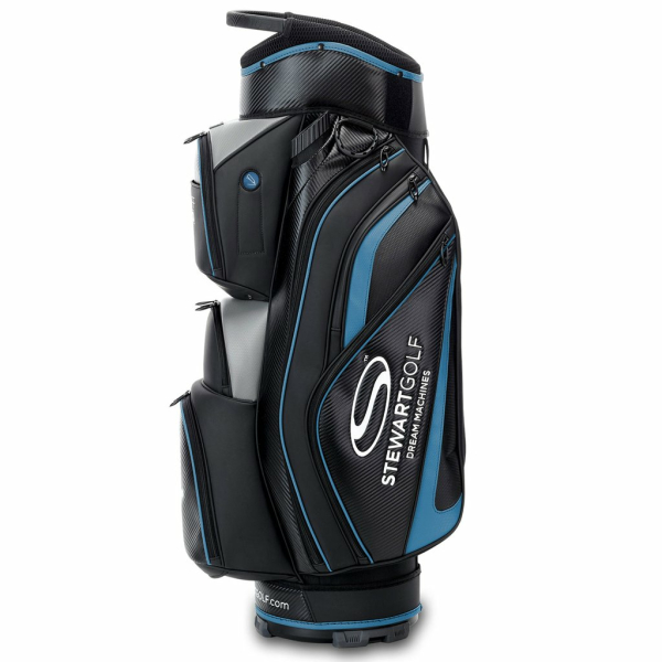 Stewart Golf Pro Staff Cartbag