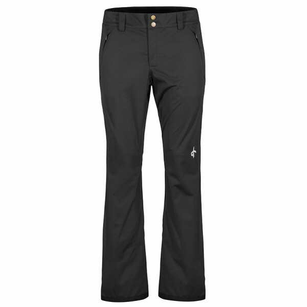 Cross Sportswear Golf Women Hose W Pro Pants Short Damen