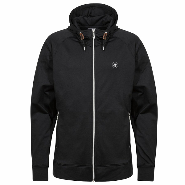 Cross Sportswear Golf M Donner Hood Herren