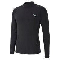 Puma Golf Baselayer Herren Golf Langarmshirt