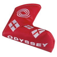 Odyssey Tempest III Head Covers