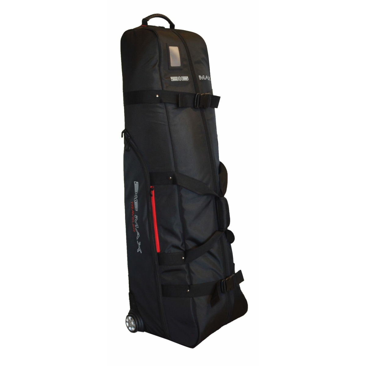 Big Max Traveller Travelcover black/schwarz