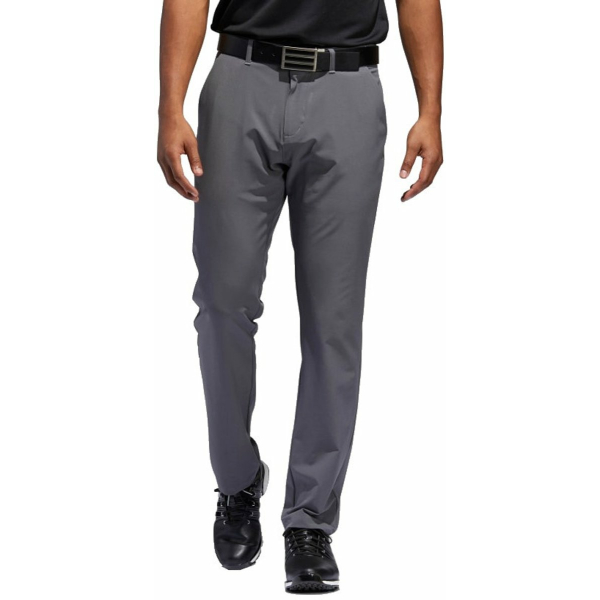 adidas Herren Ultimate 365 Tapered Pants Jogginghose Grau...