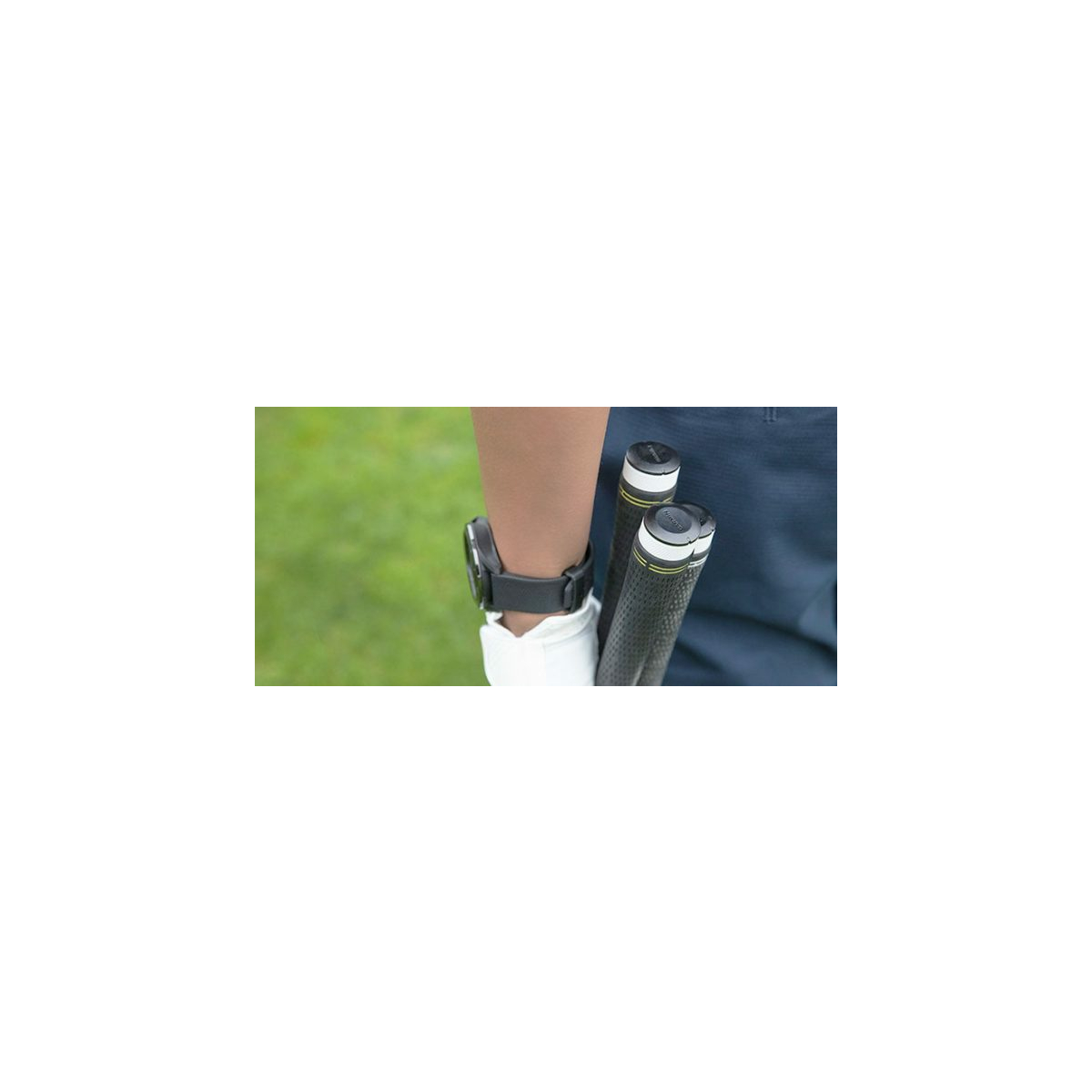 Garmin Golf Approach CT 10 Game Tracking System 9 Stück