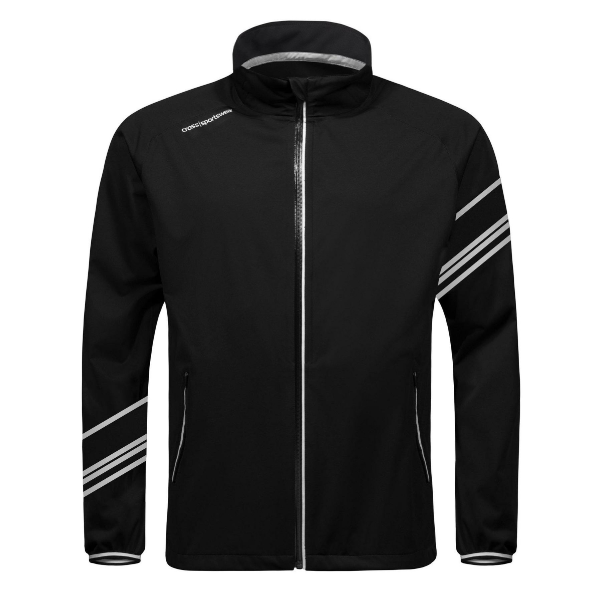 Cross Sportswear Golf M HURRICANE JACKET Regenjacke Herren