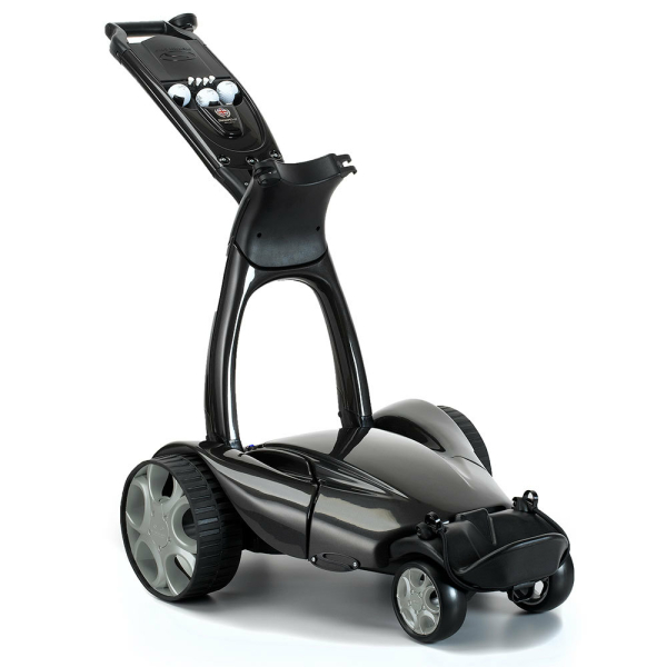 Stewart Golf E-Trolley X9 Follow Golftrolley
