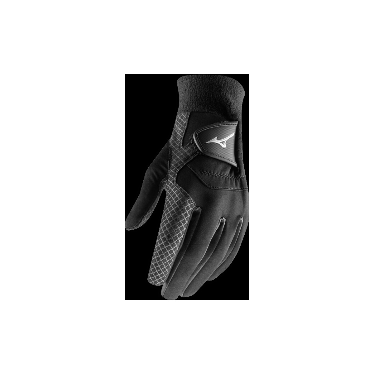 Mizuno Thermagrip Golf Handschuh Breath Thermo