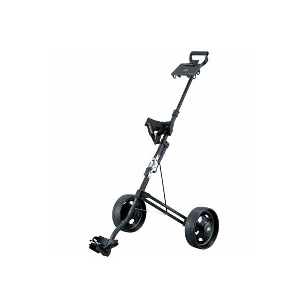 Stow a Cart Big Max Golf Trolley Golftrolley Pull