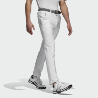adidas Herren Jogginghose Ultimate Stretch Twill White 32-34