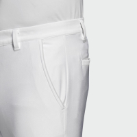 adidas Herren Jogginghose Ultimate Stretch Twill White 36-34