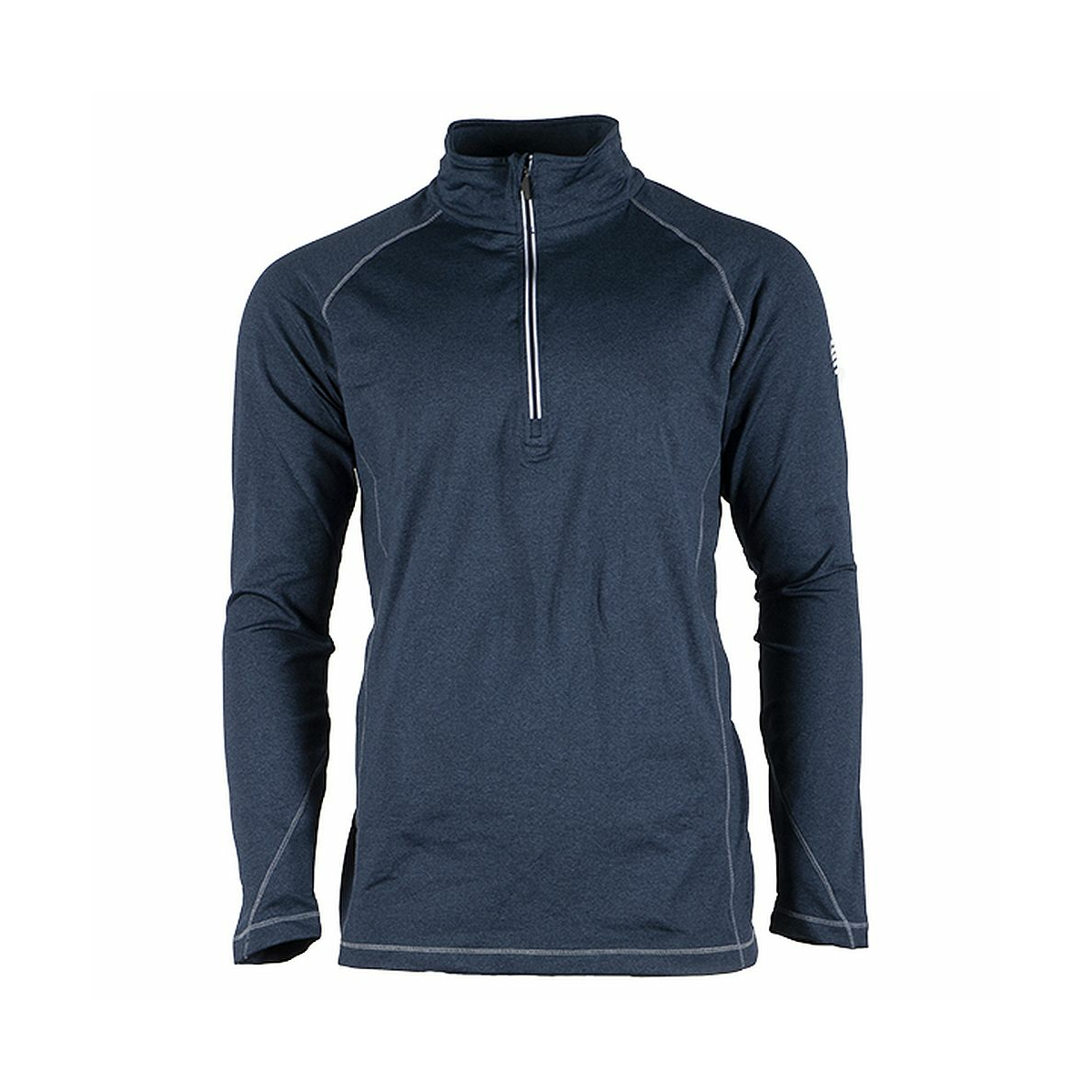 Golf-for-all Sportshirt Zipp Herren Navy M