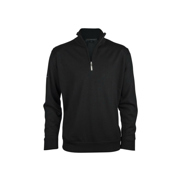 Greg Norman Golf Sweater Herren Pullover
